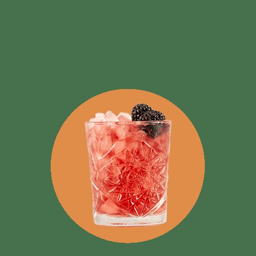 Coctel-Bramble
