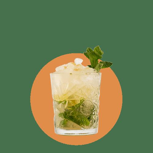 Coctel-Mojito