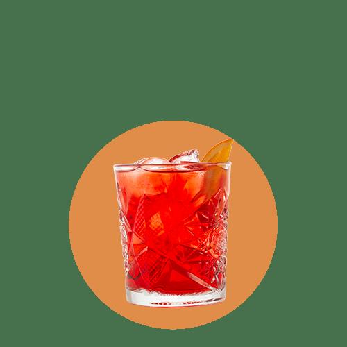 Coctel-Negroni