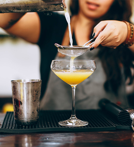 Virtual cocktail course with ZubarDubar
