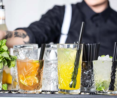 Solución de bar completa: alquila un bar en ZubarDubar