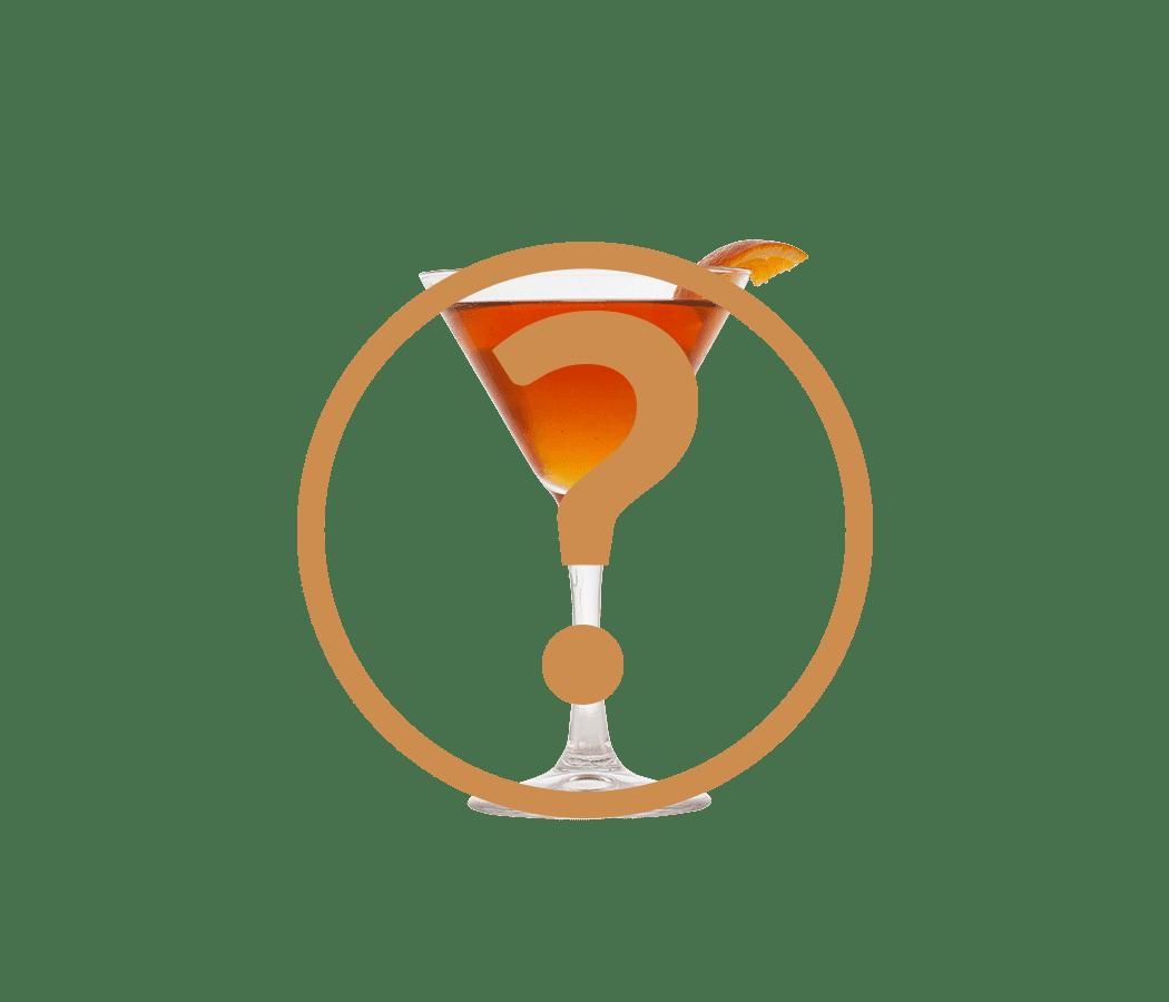 Elija sus propios cócteles para un bar virtual de viernes